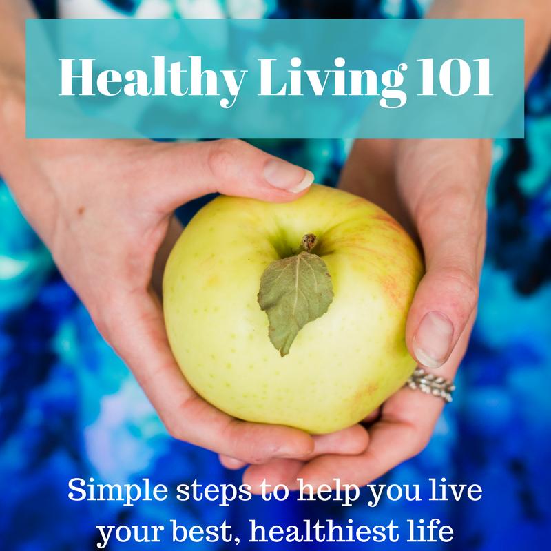 Healthy Living 101