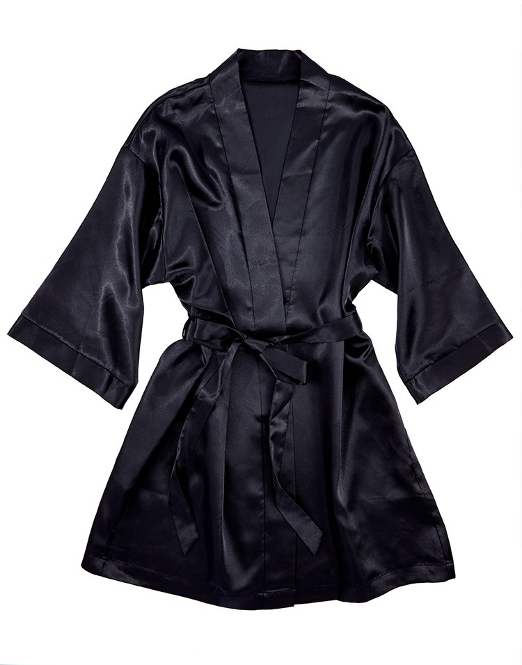 Adore Me Kelsey Robe