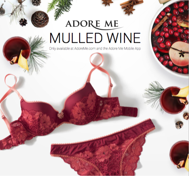 Adore Me Trend Mulled Wine