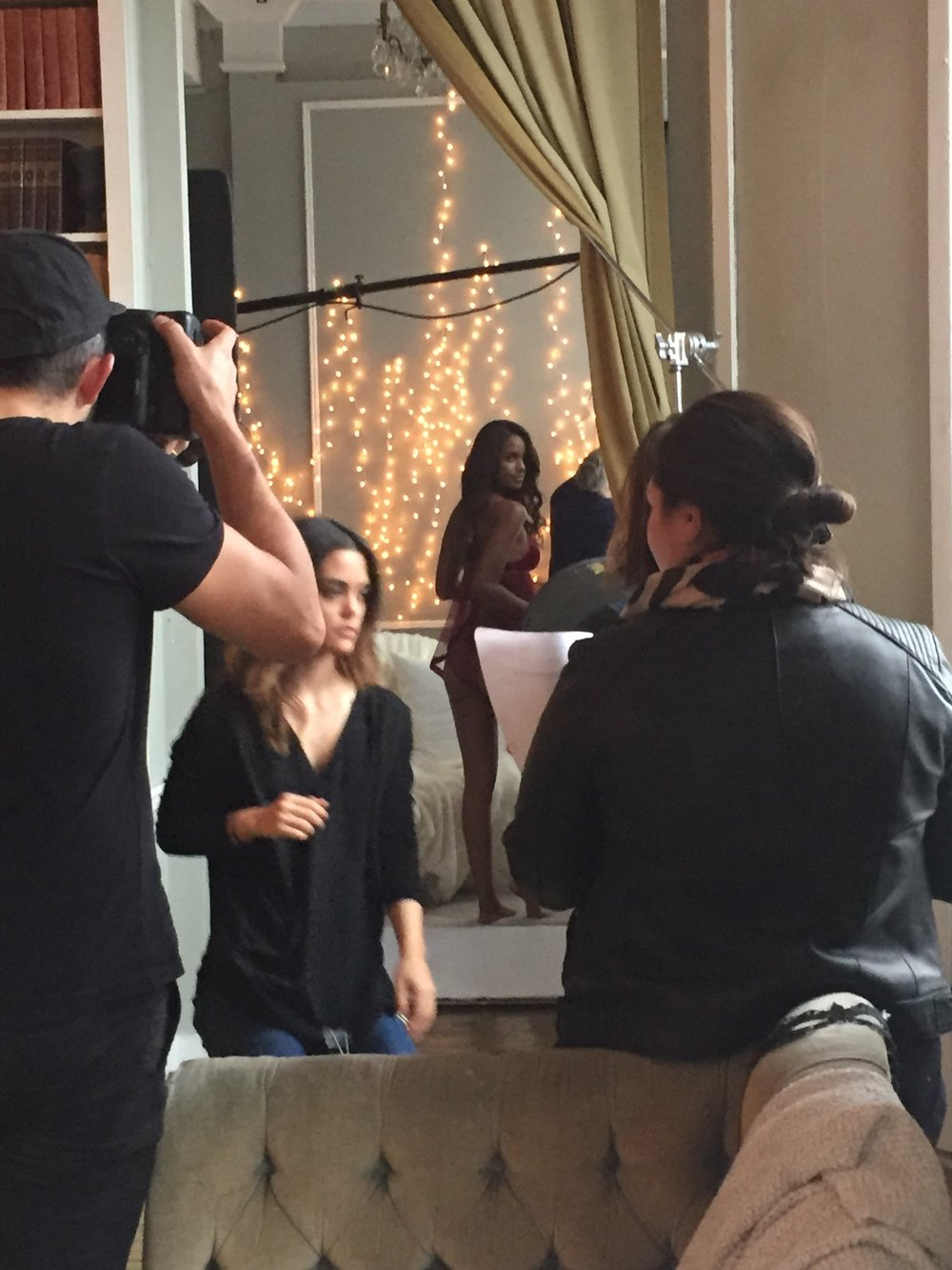 Adore Me BTS Holiday 2016 13