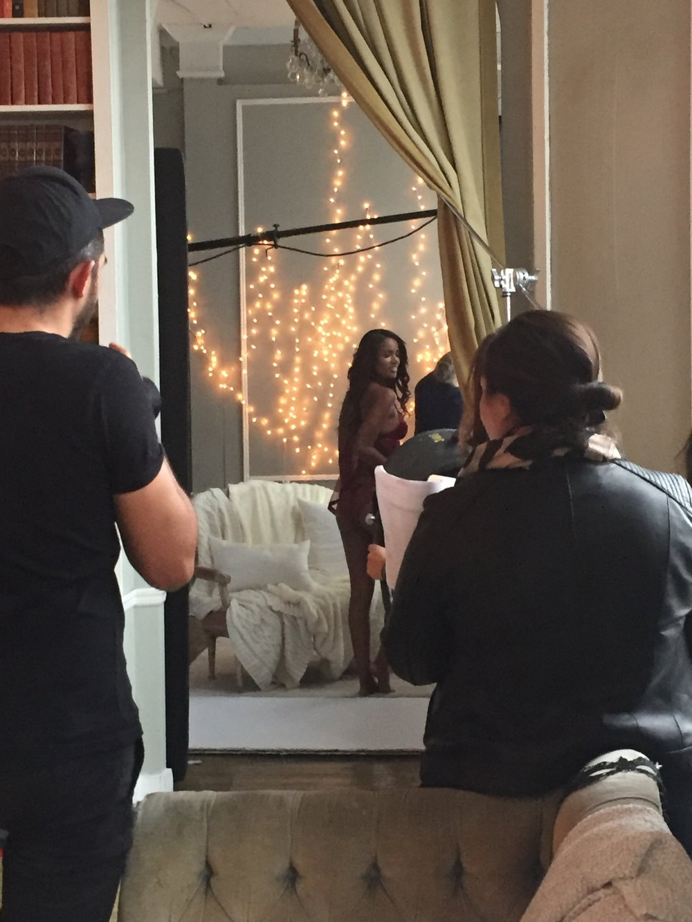 Adore Me BTS Holiday 2016 14