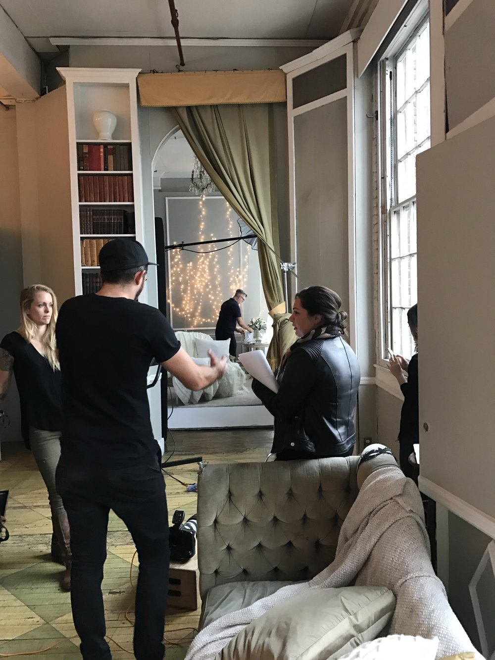 Adore Me BTS Holiday 2016 19
