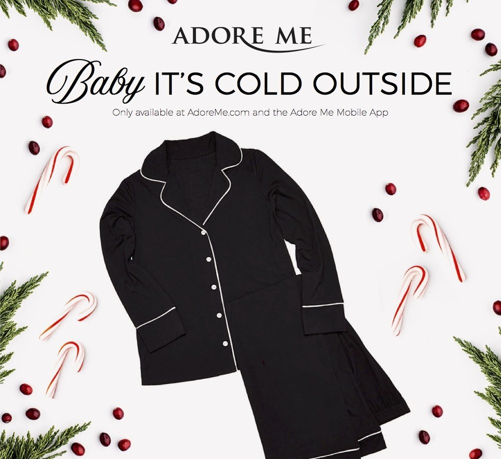Adore Me Baby It's Cold Outside.jpg