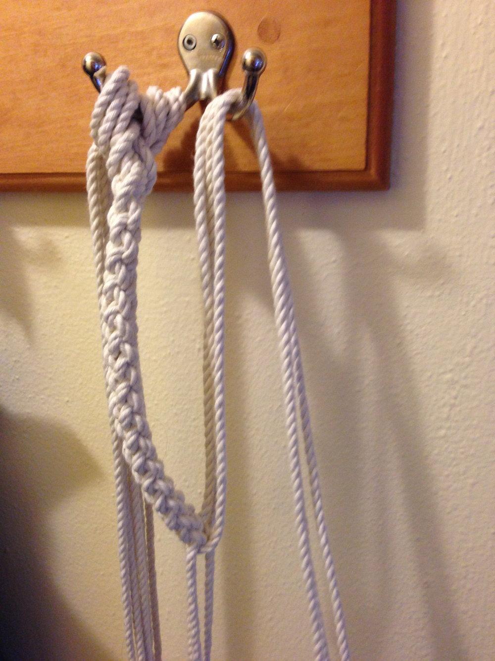 6-strand braid