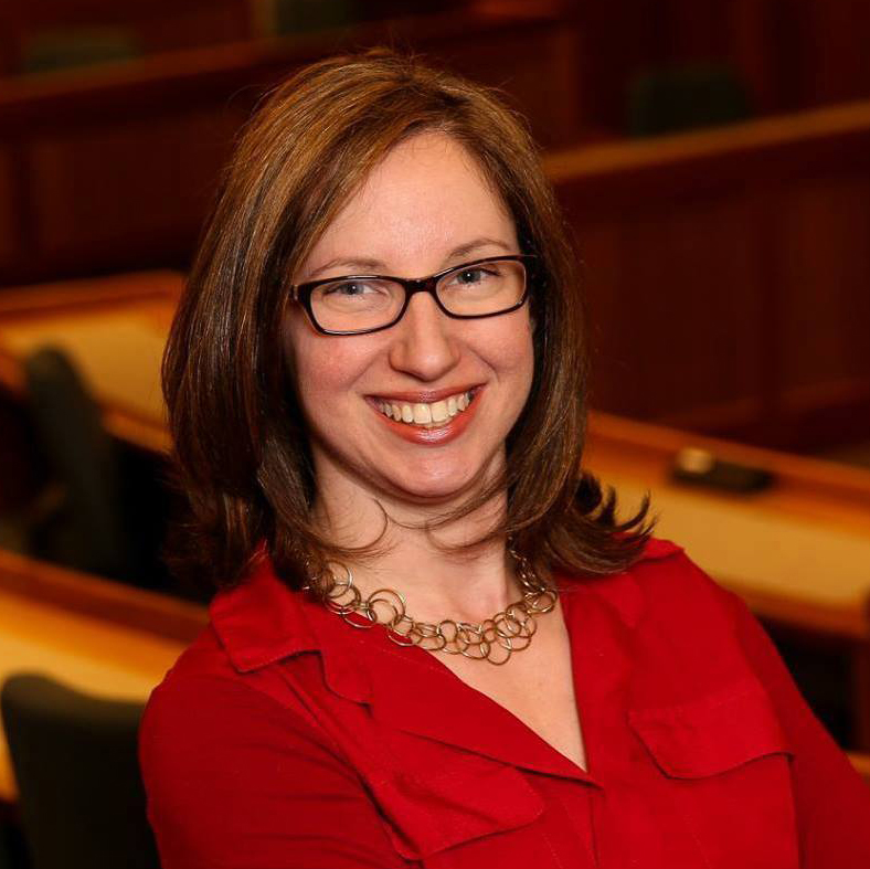 Eve Brown Managing Partner, Bricolage Law