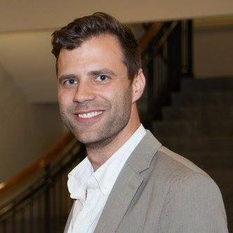 Paul Nagy Co-founder, Bricolage Law