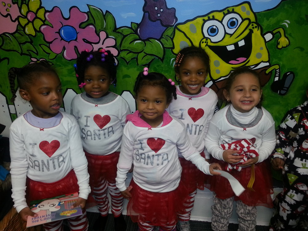 Pajama Program provides new pajamas and new books to children in need, many of whom are waiting and hoping to be adopted.