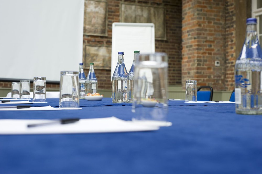 full day delegate package... - £45.00 per delegate (INC VAT)