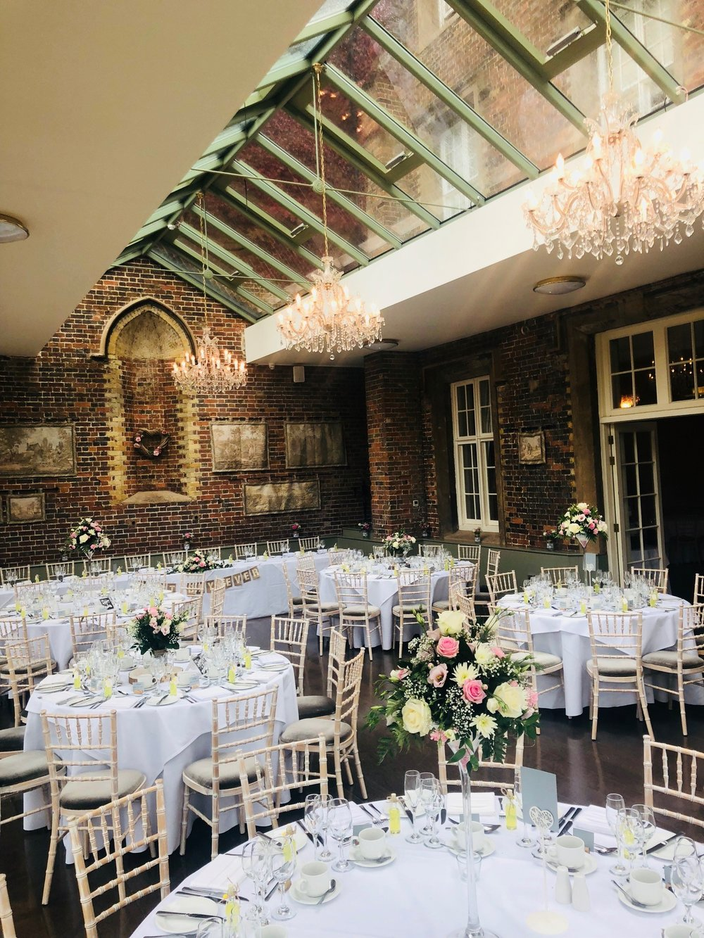 venue hire prices... - Our venue hire prices that are detailed in this section are based on non-exclusive use. Semi-Exclusive and total exclusive options are also available. Pricing varies depending on the day of the week, time of the year and which venue space you decide on.