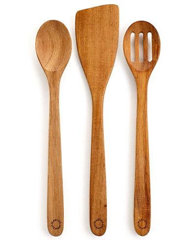 Cincinnati dietitian cooking club spoons