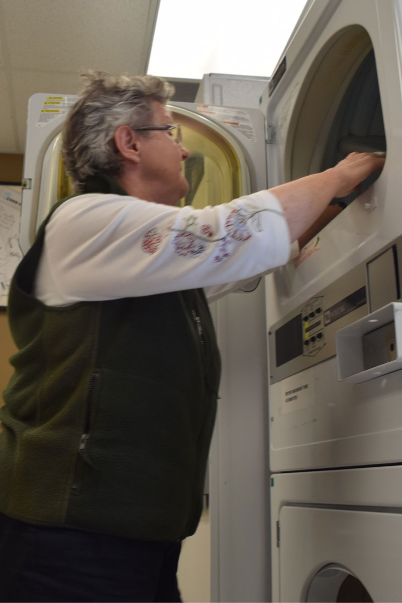 Community Laundry Coop