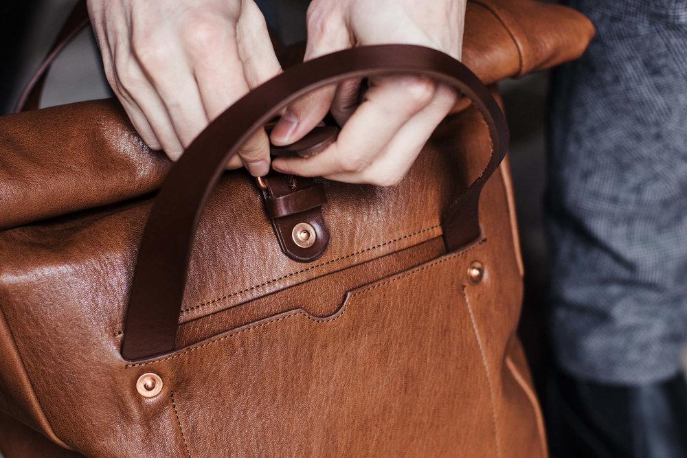 BillyTannery_Backpack_Closeup