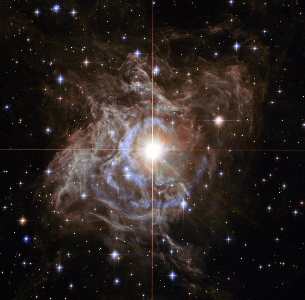 Cepheid Variable star