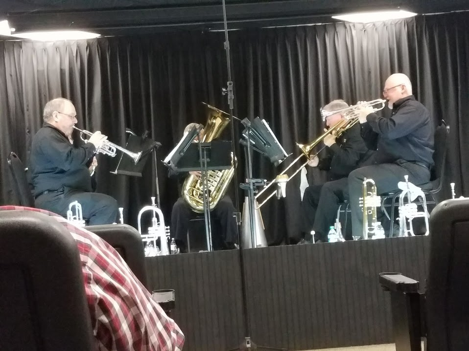 Arkansas Brass, Fairfield Bay Conference Center 11-5-2017.jpg