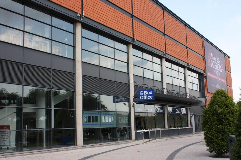 SEE Arena Belfast