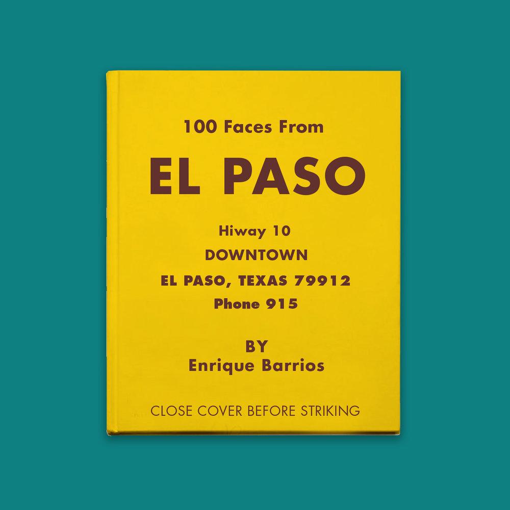 100 faces from el paso