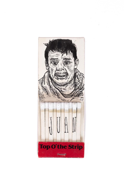3. Juan