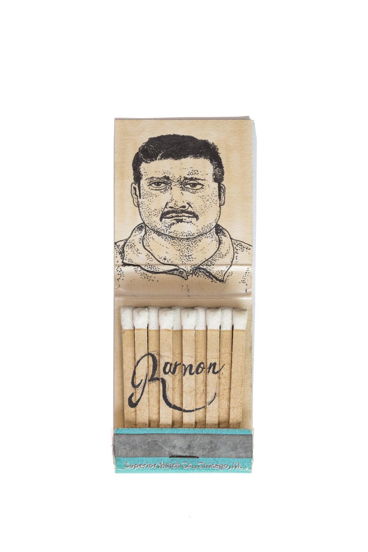 12. Ramon