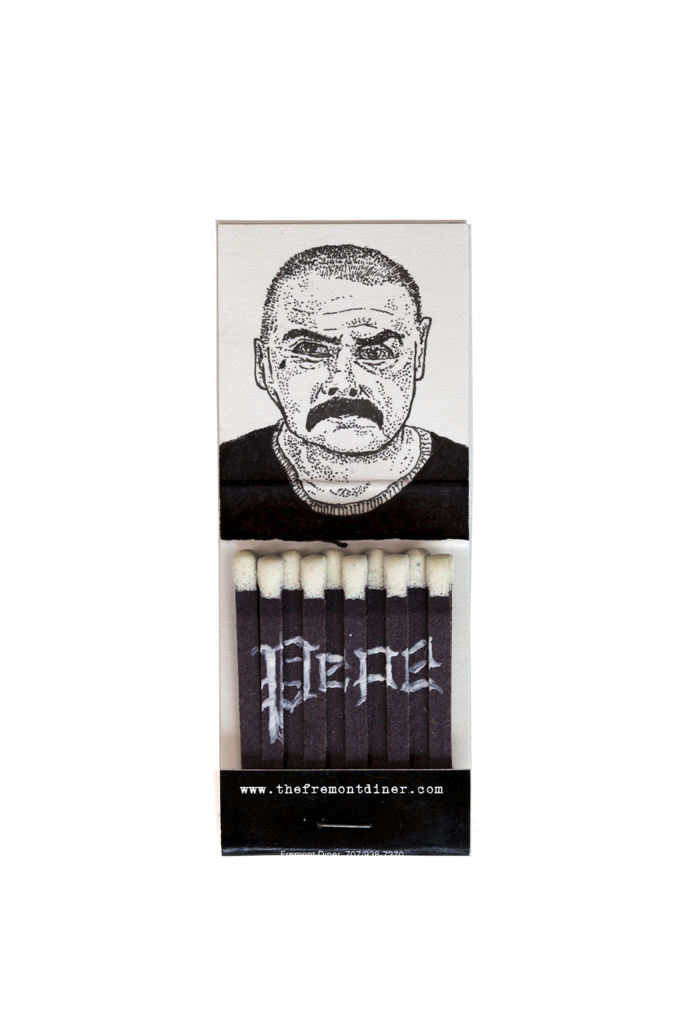 19. Pepe