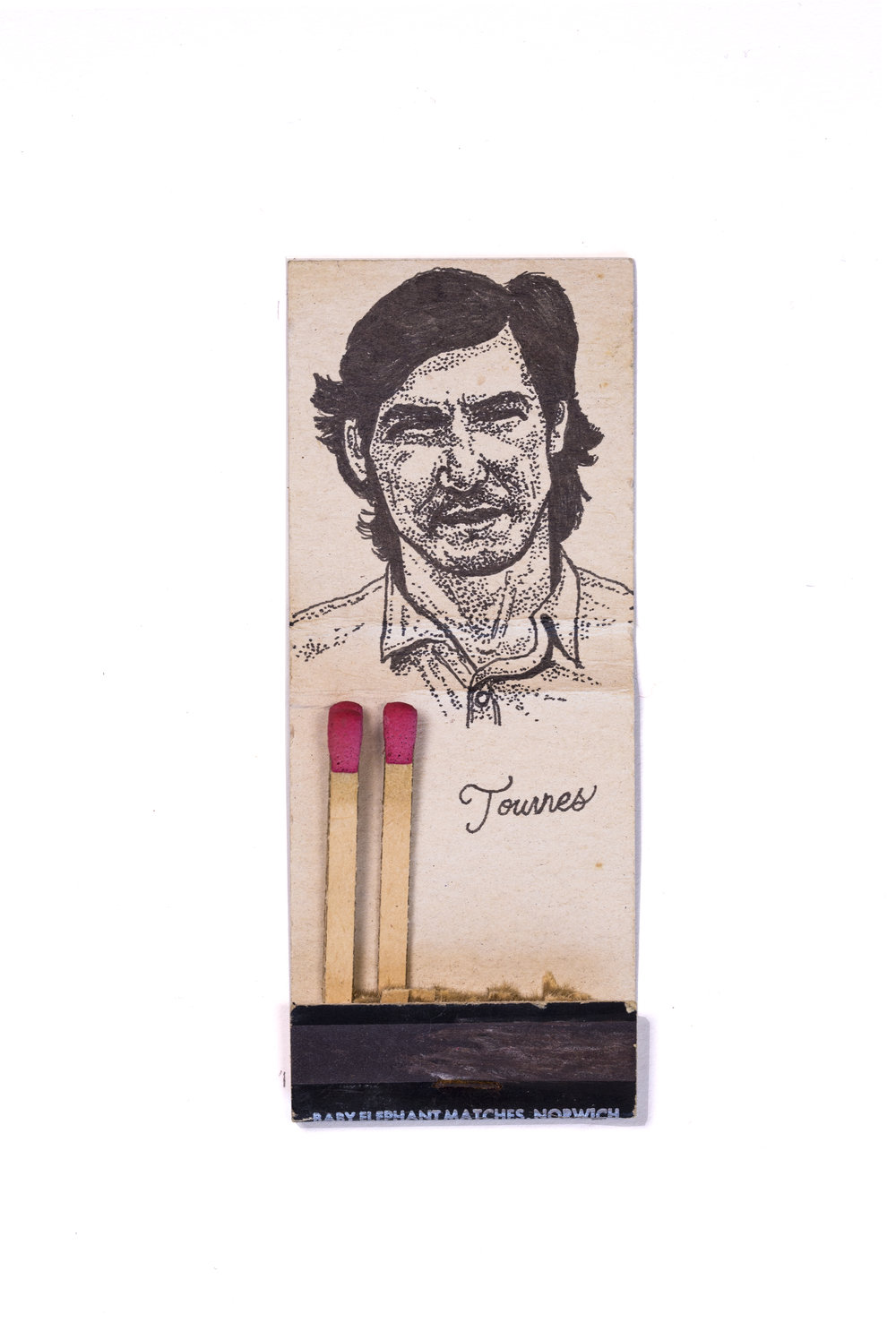 32. Townes