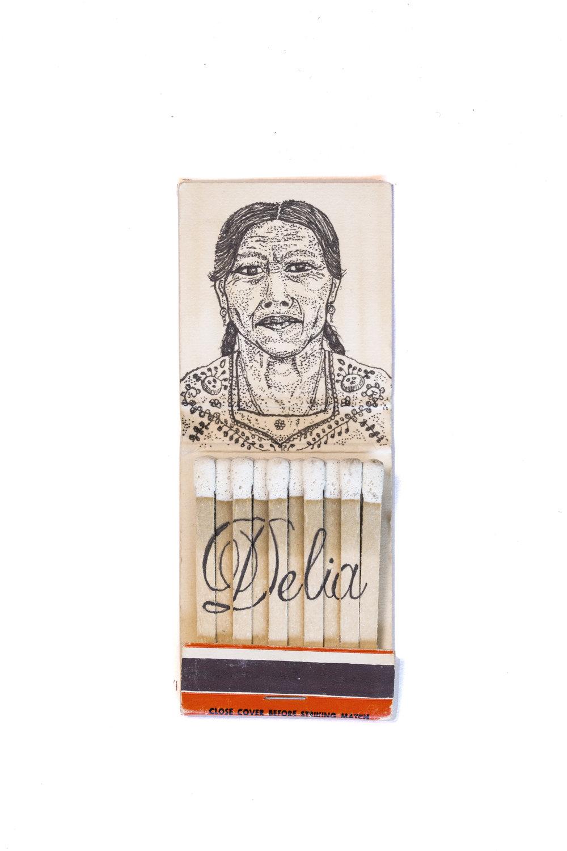 63. Delia