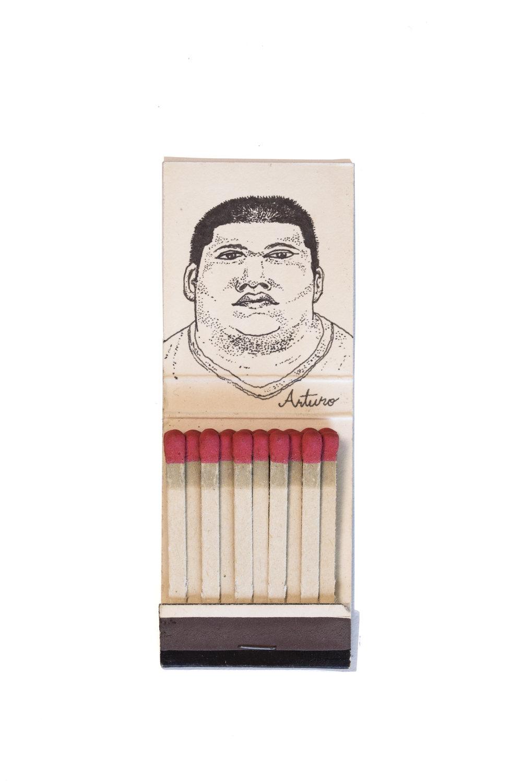 66. Arturo