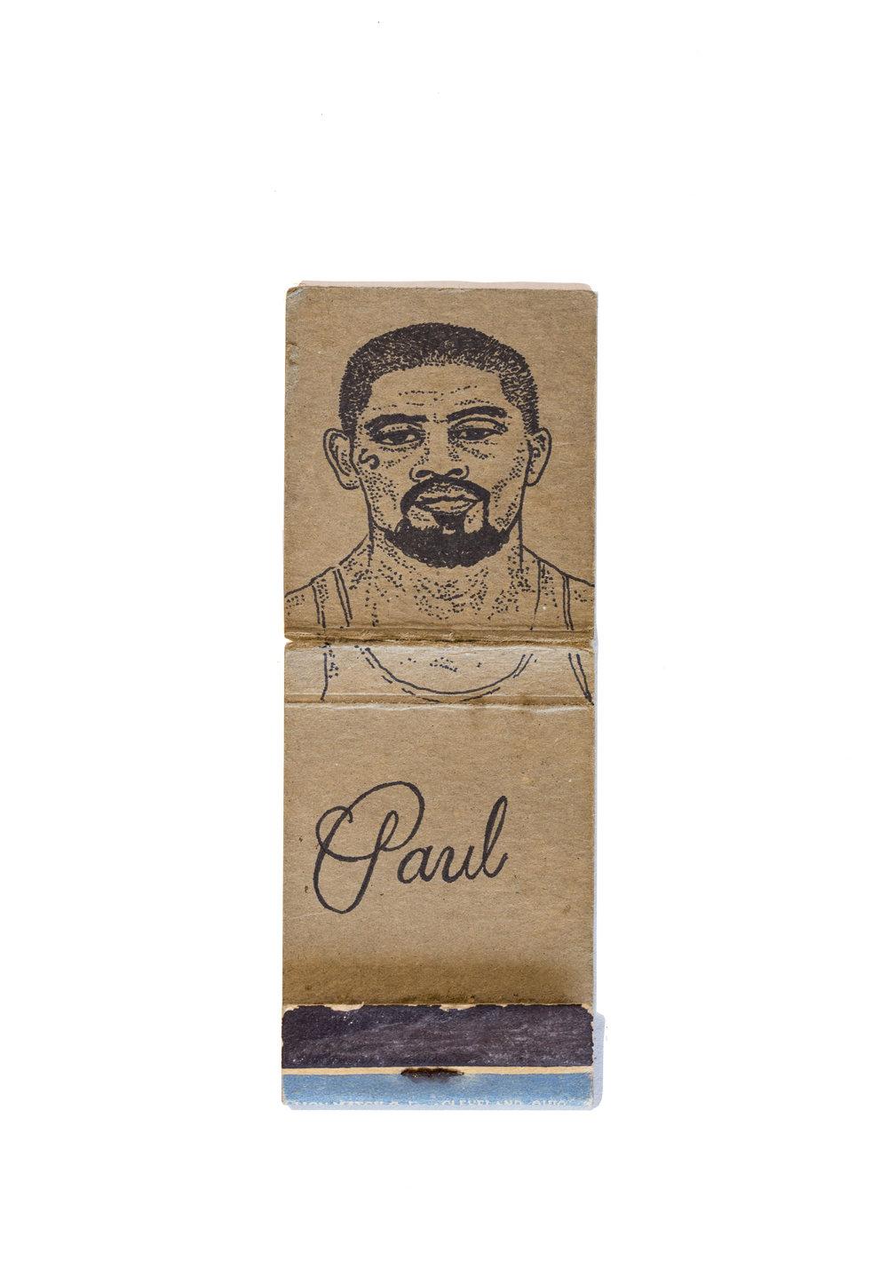 69. Paul