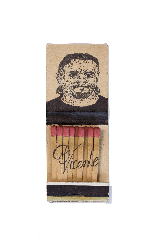 77. Vincente