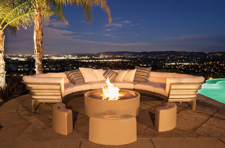 Jordan Outdoor Furniture Collection