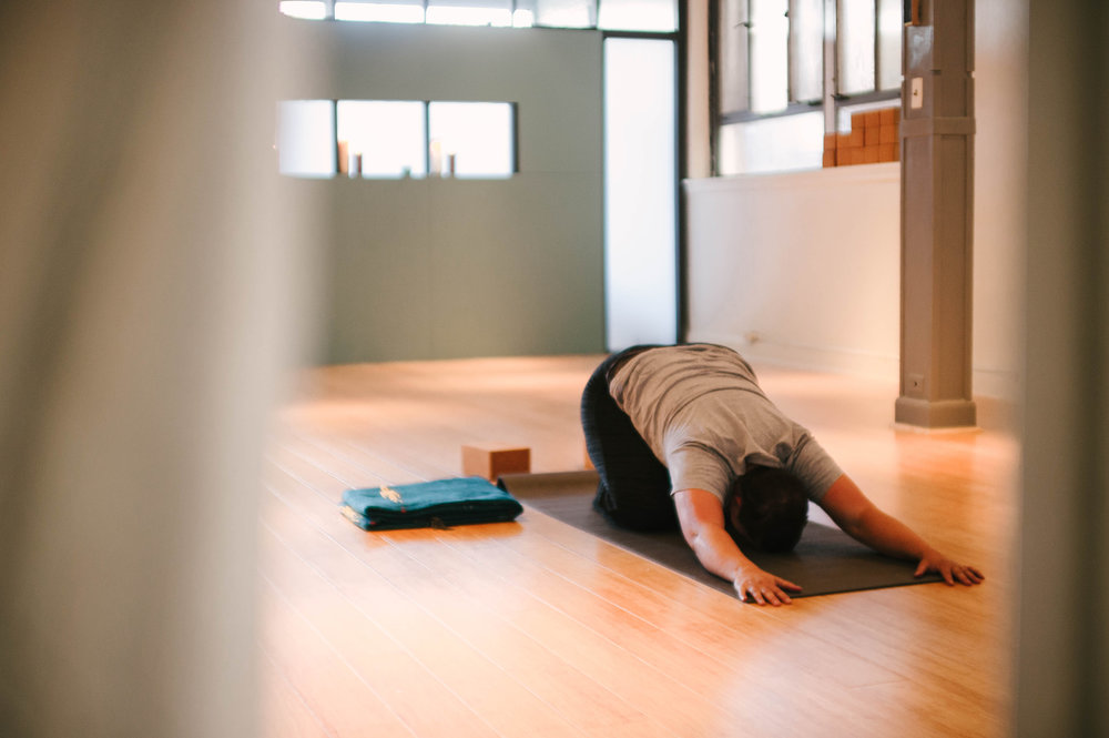 We offer you individual attention at class pack prices. Welcome to Downtown Charlottesville's boutique yoga studio.