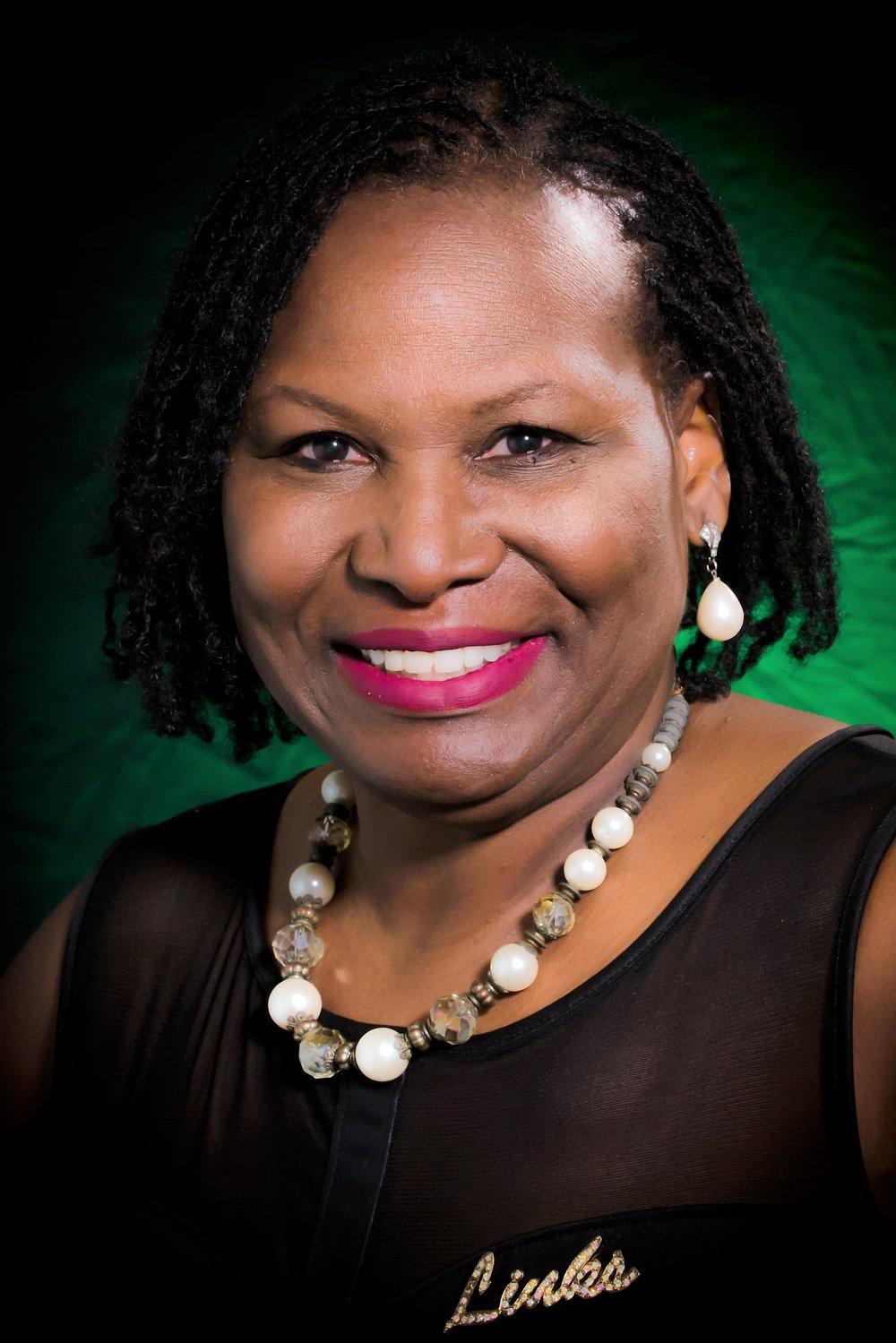 Monique Pittman Lui