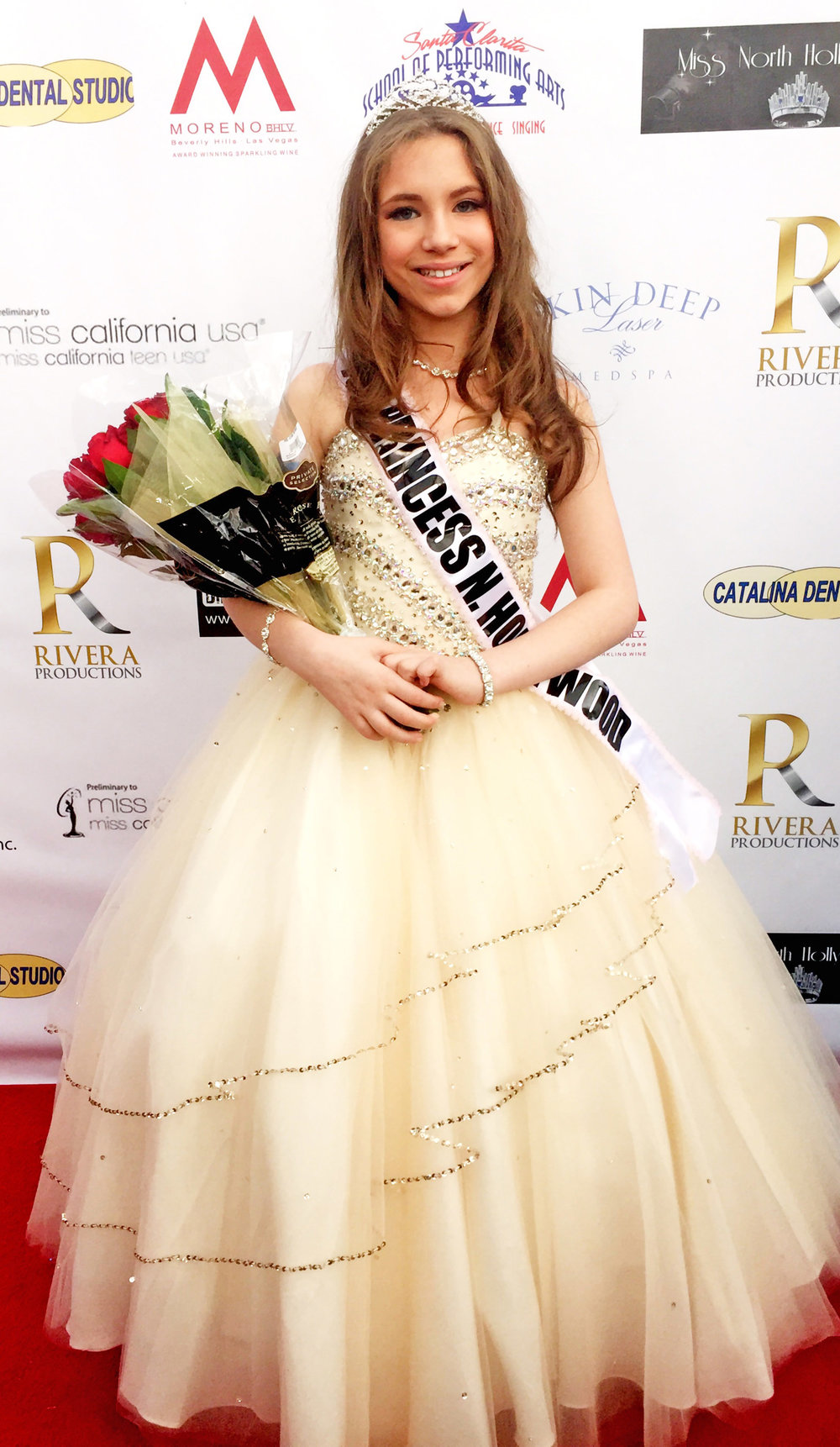 chiara first princess Miss North Hollywood.JPG