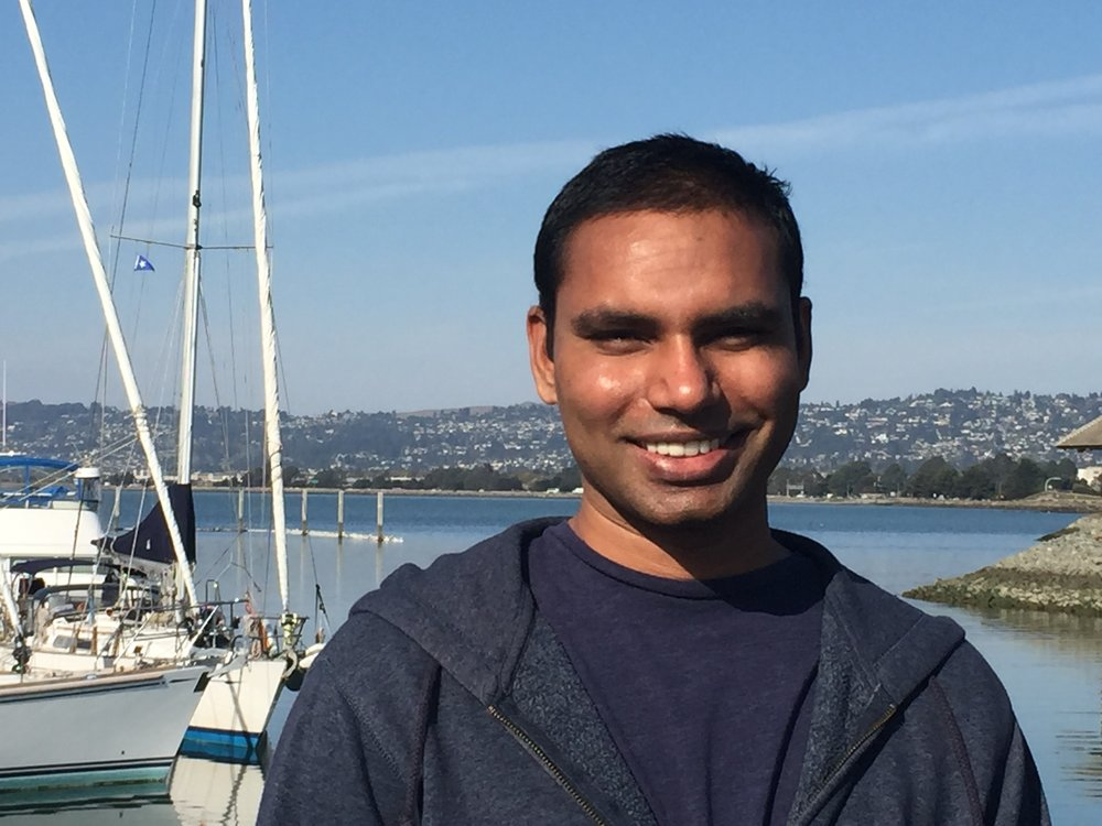 kalyan katuri, ph.d. - DATA SCIENCEKalyan Katuri, Ph.D., has been a part of Ice911 analytics team since 2016. He is also an engineering consultant at Lawrence Berkeley National Labs. Kalyan has an M.S. in Mechatronic Systems and PhD in Mechanical Engineering from NC State University, with a minor in Electrical Engineering. He is passionate about providing data driven solutions to impactful problems. He also very much cares about redwood trees and squirrels.