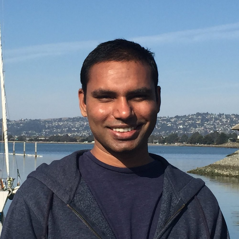 Kalyan Katuri, PhD - DATA SCIENCEKalyan Katuri, has been a part of Ice911 analytics team since 2016. He is also an engineering consultant at Lawrence Berkeley National Labs. Kalyan has an M.S. in Mechatronic Systems and PhD in Mechanical Engineering from NC State University, with a minor in Electrical Engineering. He is passionate about providing data driven solutions to impactful problems.