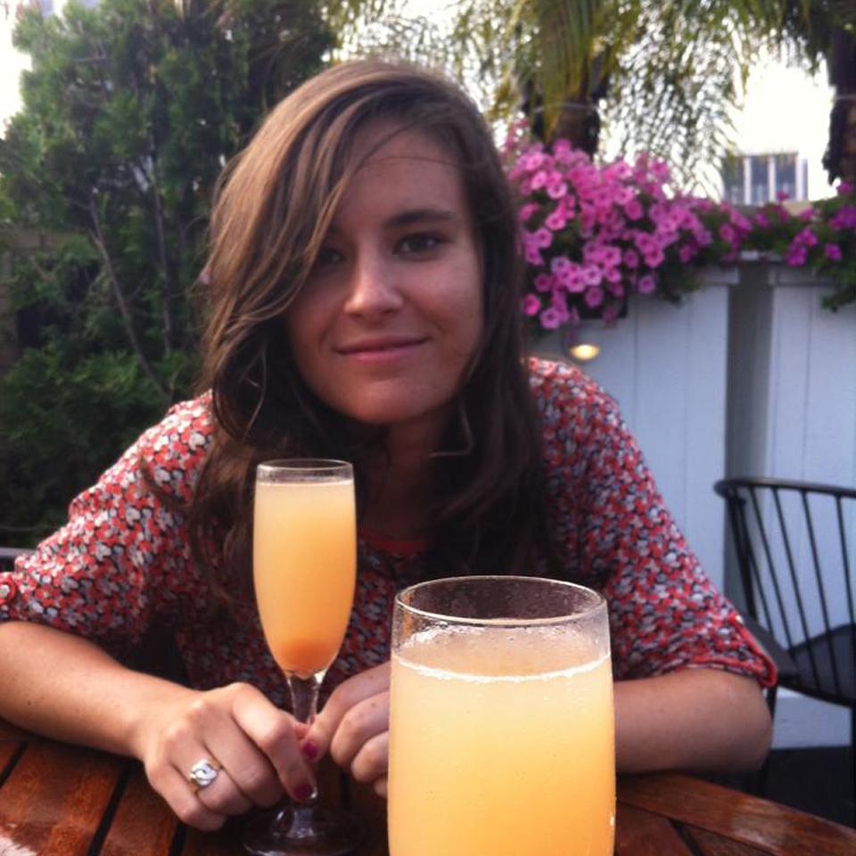 Lucie Decoster, Wine Consultant