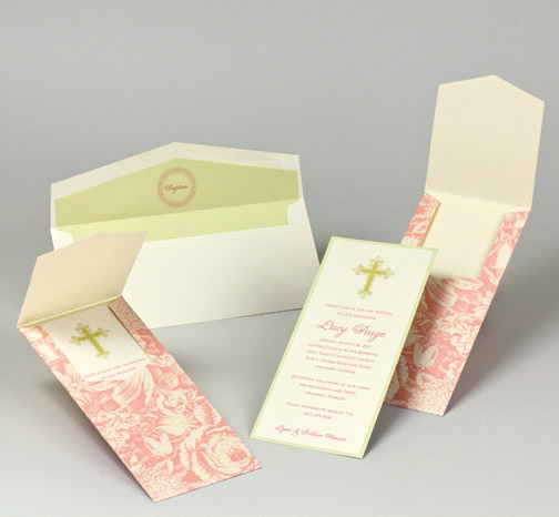 pink green floral baptism announcement invitation.jpg