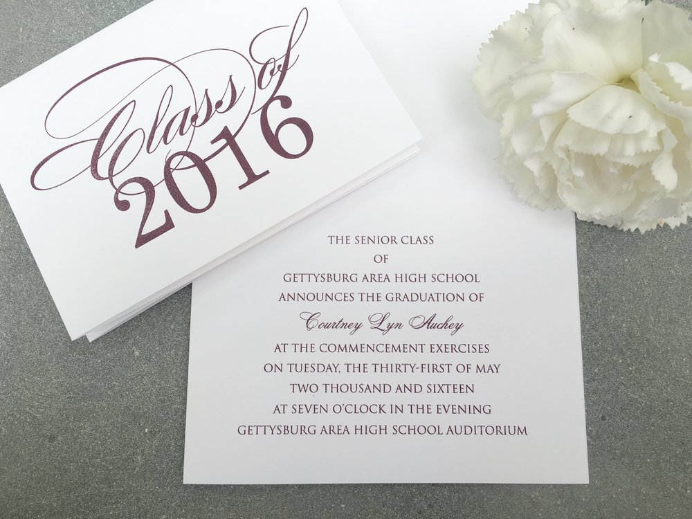 2- maroon and white formal graduation announcement.jpg