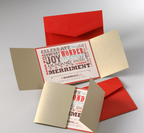 jsd-e jsd-e red gold typography gate fold holiday card.jpg