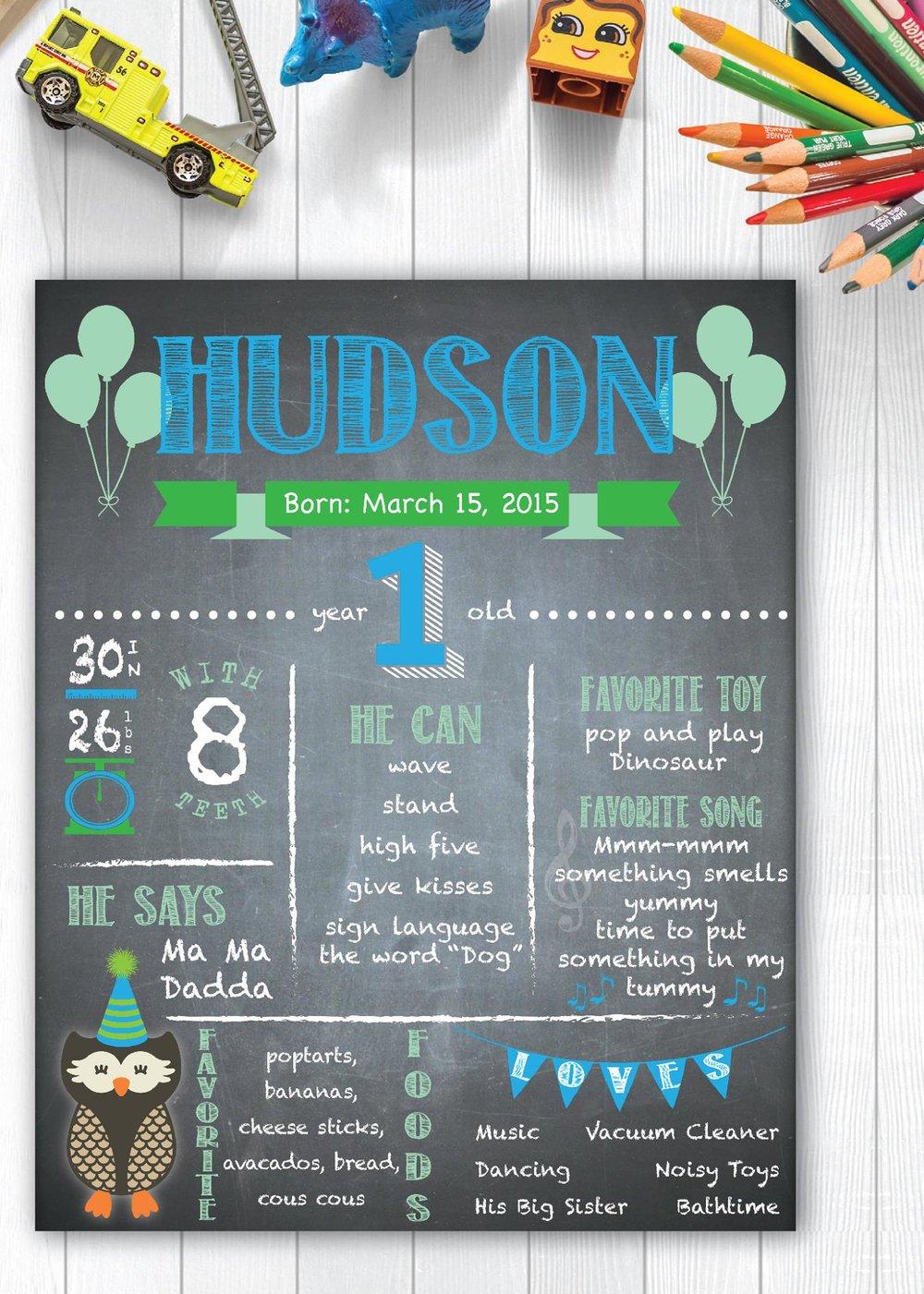 jsd hudson birthday board.jpg