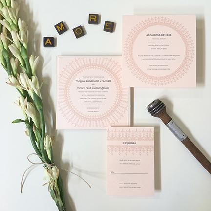 jsd-e sundial vintage fram square modern wedding invitation.jpg
