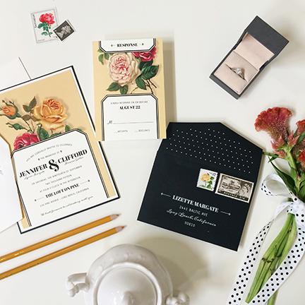 jsd-e victorian roses modern wedding invitation.jpg