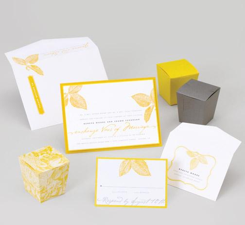 jsd-e yellow floral island gray wedding invitation.jpg