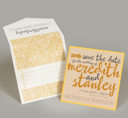jsd- yellow kraft handwritten save the date.jpg