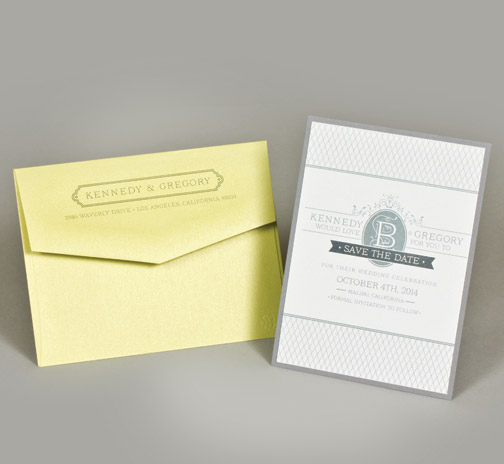 jsd-e yellow silver modern save the date.jpg