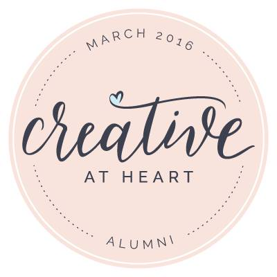 Creative at Heart Conference Alumni