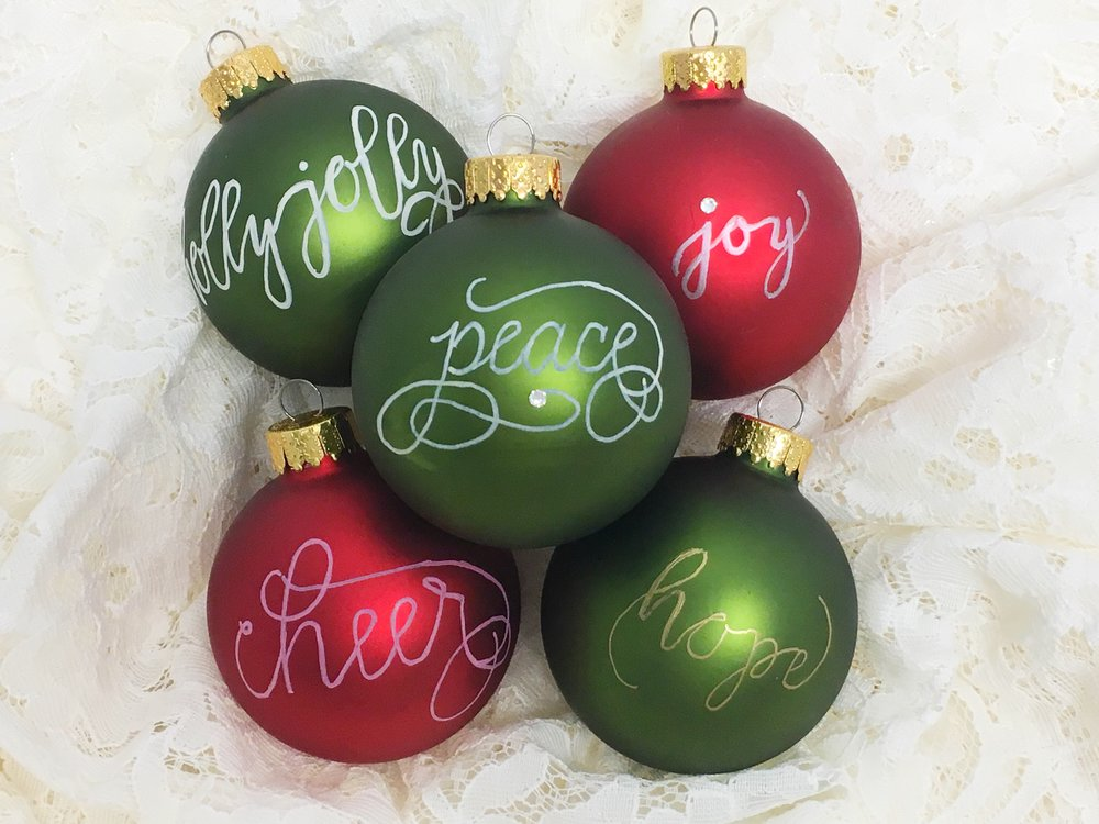 2016 Handlettered holiday ornaments 2.jpg
