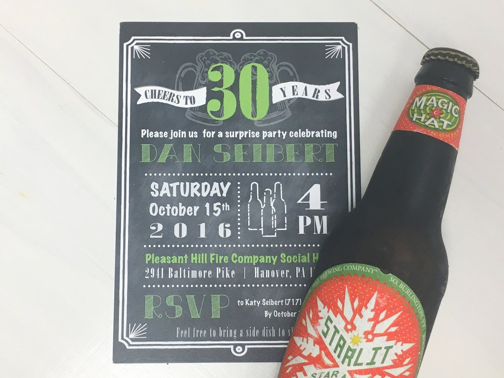 30th birthday chalkbord pub invitation.jpg