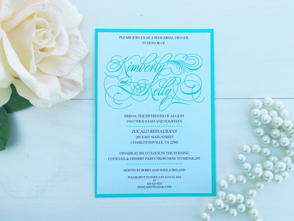 Central PA, York PA, JesSmith Designs, custom, wedding, invitations, bridal, announcements, save the date, baby, hanover, calligraphy, baltimore, wedding invitations, lancaster, gettysburg 7.jpg