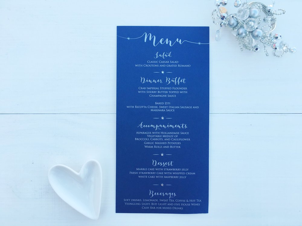 navy+and+silver+wedding+dinner+menu.jpg