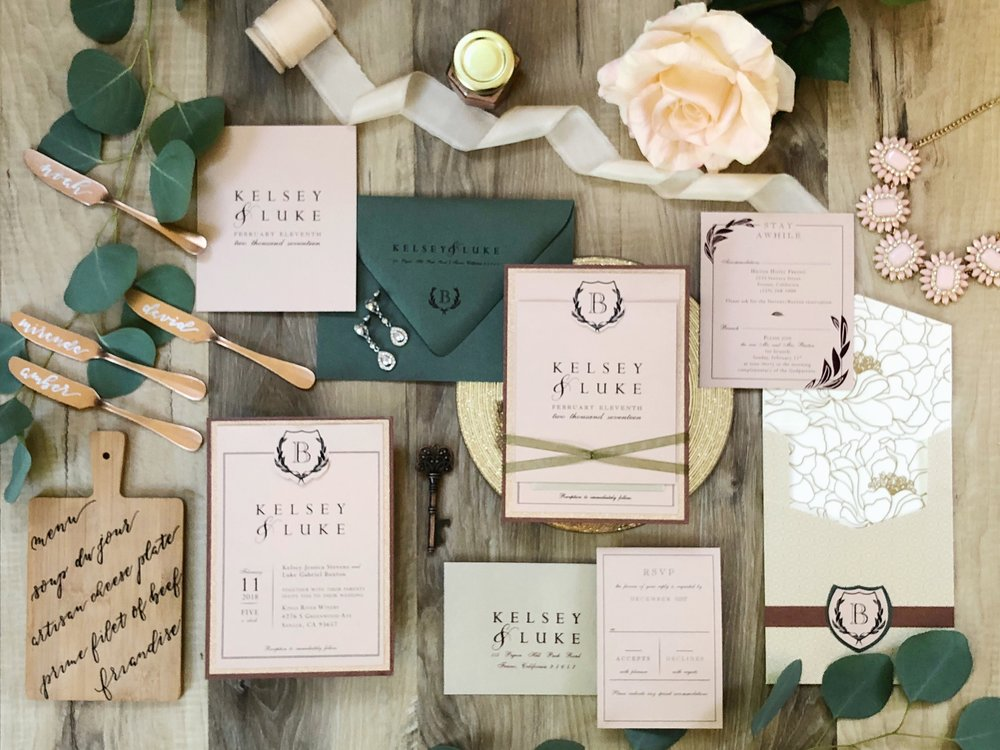Top 10 Wedding Invitation Mistakes Made Jessmith Designs